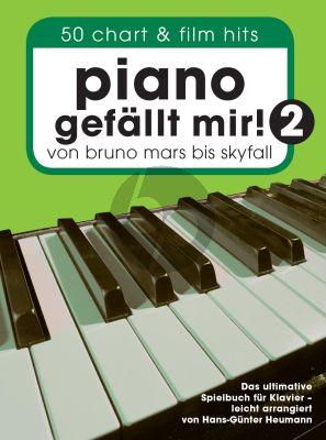 Piano gefallt mir Vol.2