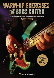 Warm-Up Execises for Bass Guitar