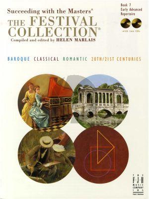 Festival Collection Vol.7 for Piano