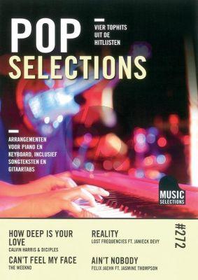 Pop Selections Vol.272