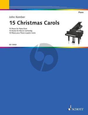15 Christmas Carols