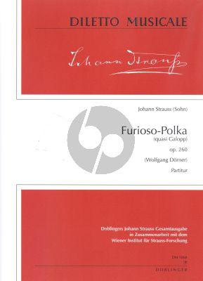 Furioso-Polka