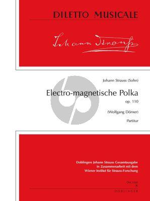 Electro-Magnetische Polka