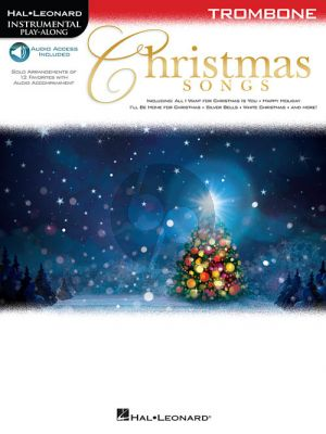 Christmas Songs Trombone