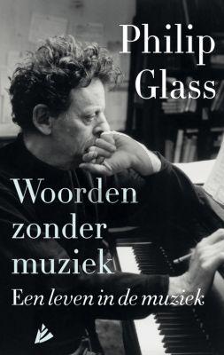 Glass Woorden zonder muziek (paperback)