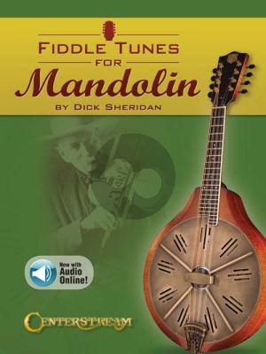 Fiddle Tunes for Mandolin