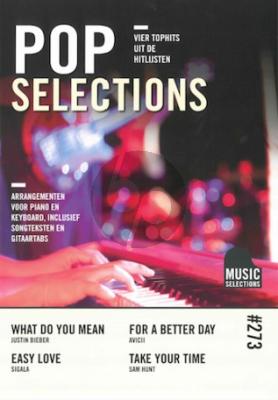 Pop Selections Vol.273