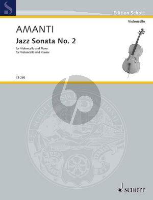 Jazz Sonata No.2