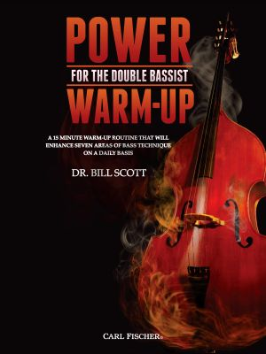 Power Warm-Up for the Double Bassist