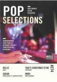 Pop Selections Vol.274
