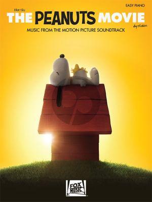 The Peanuts Movie (Easy Piano)