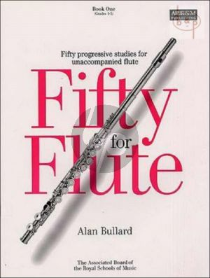 50 for Flute Vol.1