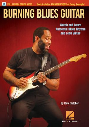 Fletcher  Burning Blues Guitar