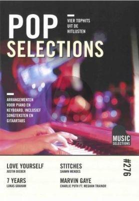 Pop Selections Vol.276