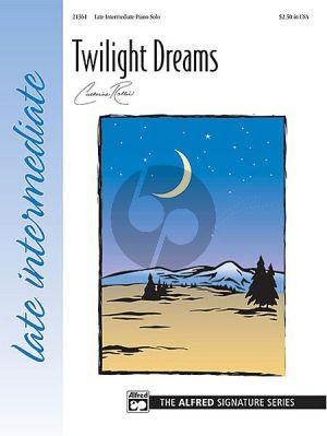 Rollin Twilight Dreams Piano
