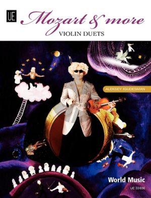 Igudesman Mozart & More Violin Duets