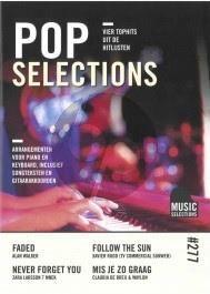 Pop Selections Vol.277