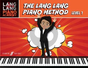 The Lang Lang Piano Method Level 1