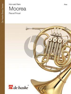 Proust Moorea Hoorn[F]-Piano