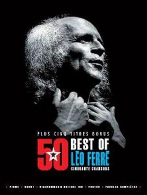50 Best Of Piano-Chant-Guitare