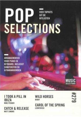 Pop Selections Vol.279