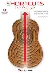 Sokolow Shortcuts for Guitar