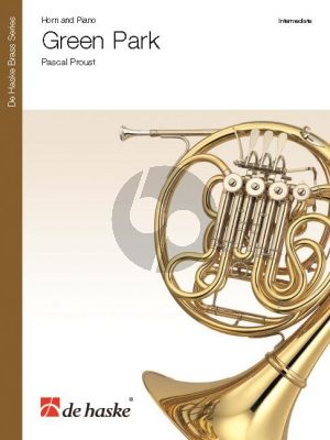 Proust Green Park Horn-Piano