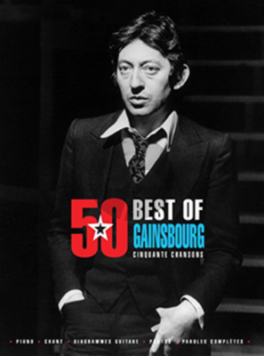 Best of - 50 Chansons Piano-Vocal-Guitar