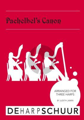 Jamin Pachelbel's Canon