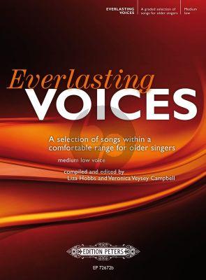 Everlasting Voices Medium-Low