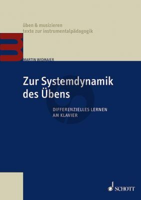 Widmaier Zur Systemdynamik des Übens