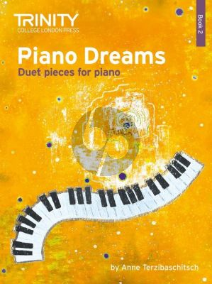 Terzibaschitsch Piano Dreams Duets Vol.2
