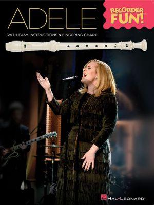 Adele – Recorder Fun!