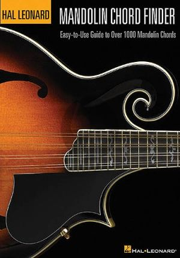 Johnson Mandolin Chord Finder