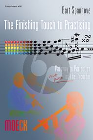 Finishing Touch to Practising