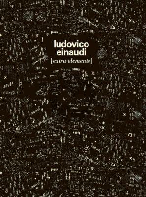 Einaudi Extra Elements Piano solo