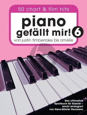 Piano gefällt mir! Vol.6