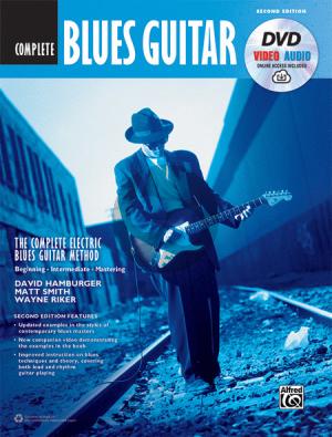 Hamburger-Smith Blues Guitar (Complete Edition)