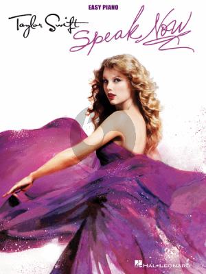 Swift Speak Now for Easy Piano