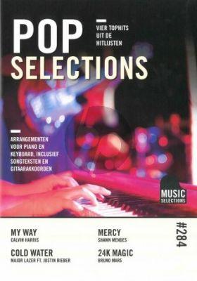Pop Selections Vol.284