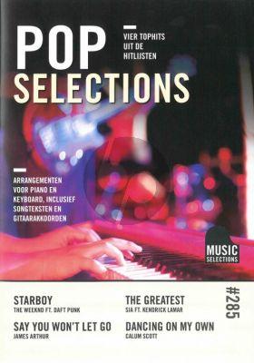 Pop Selections Vol.285