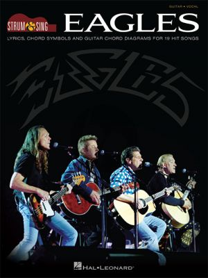 Eagles – Strum & Sing Guitar