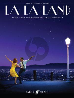Hurwitz La La Land (Music from the Motion Picture Soundtrack) Piano-Vocal-Guitar