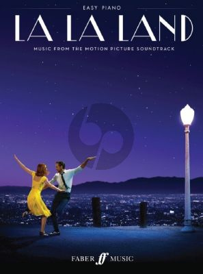 Hurwitz La La Land (Music from the Motion Picture Soundtrack) Easy Piano