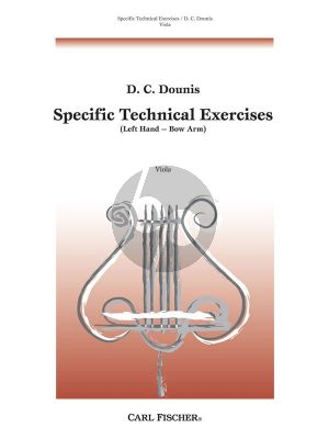 Specific Technical Exercises, Opus 25