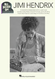 Jimi Hendrix – All Jazzed Up! Piano solo
