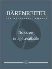 Mozart Concerto D-major KV 451 (No.16) Piano and Orchestra Fullscore