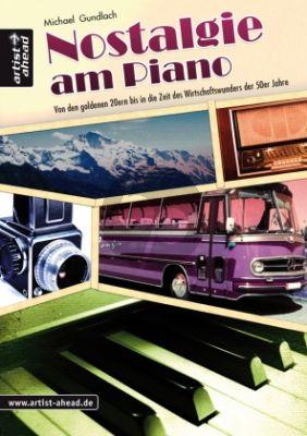 Gundlach Nostalgie am Piano