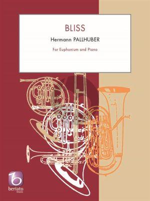 Pallhuber Bliss Bariton(of Euphonium)-Piano