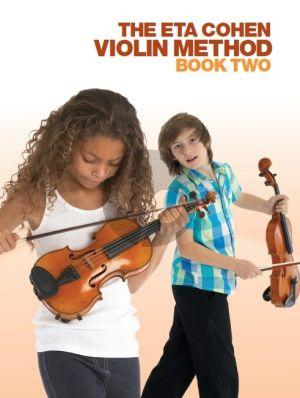 Cohen Violin Method Vol.2 (revised edition)